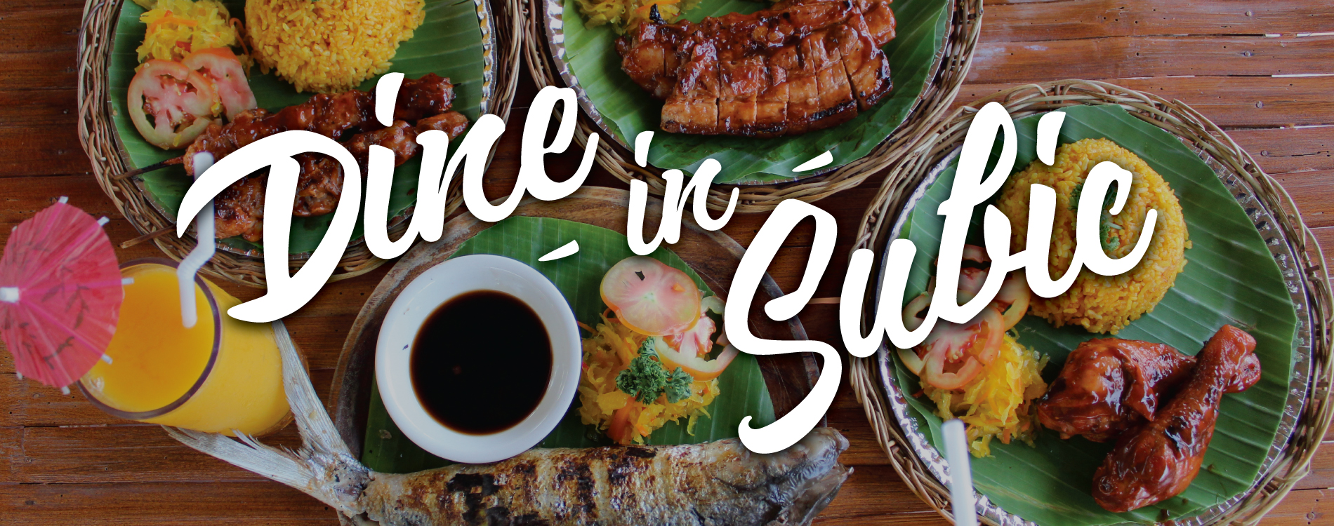 Restaurants in Subic